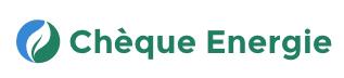 Logo Chèque Energie