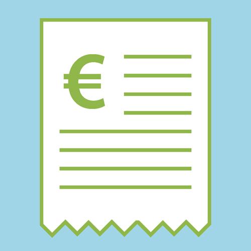 Factures concernées par le chèque énergie